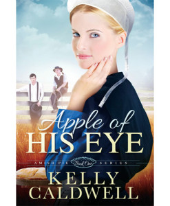 Apple of His Eye