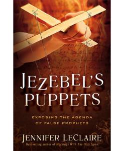 Jezebel's Puppets