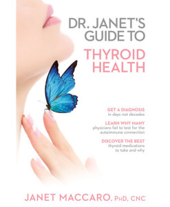 The Complete Guide to Thyroid Disease