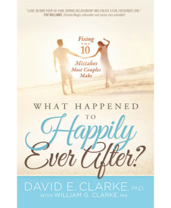 Whatever Happened to Happily Ever After