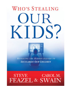 Who's Stealing Our Kids