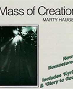 Mass of Creation CD