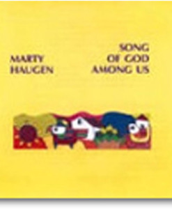 Song of God Among Us CD