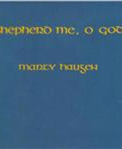 Shepherd Me, O God CD