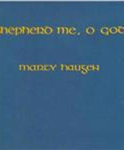 Shepherd Me, O God CD