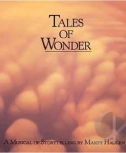 Tales Of Wonder CD