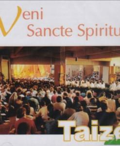 Veni Sancte Spiritus CD