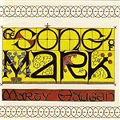 The Song of Mark CD