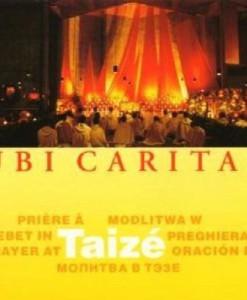 Ubi Caritas CD