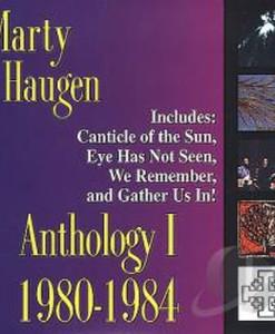 Anthology I: 1980-1984 CD