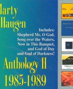 Anthology II: 1985-1989 CD