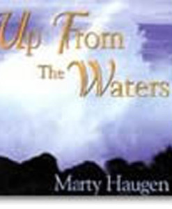 Up From the Waters CD