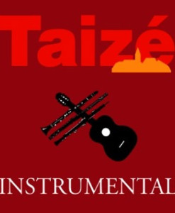 Taizé Instrumental Volume 1 CD