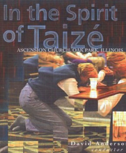 In the Spirit of Taizé CD