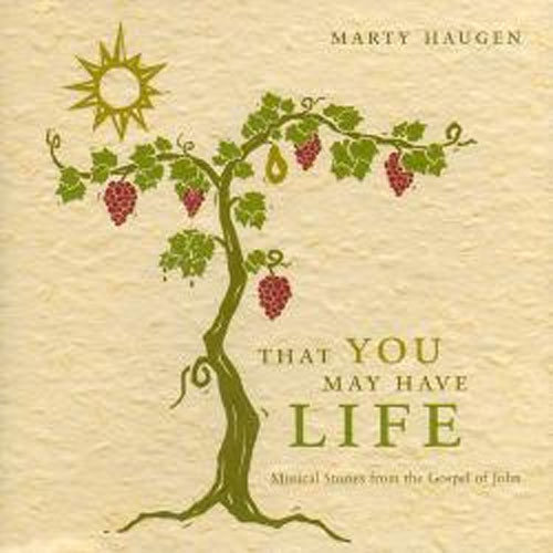 That You May Have Life CD