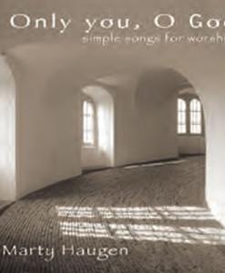 Only You, O GOD CD
