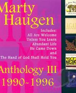 Anthology III: 1990-1996 CD