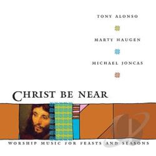 Christ Be Near CD