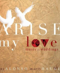 Arise, My Love CD