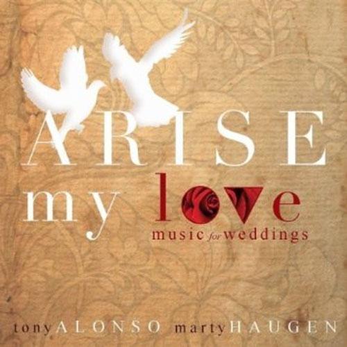 Arise, My Love CD