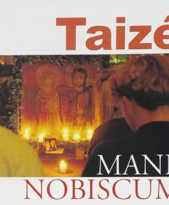 Mane Nobiscum CD