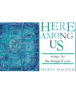 Here among Us CD