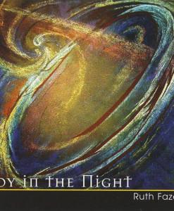 Joy in the Night CD Ruth Fazal
