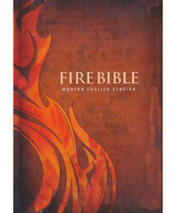 MEV Fire Bible