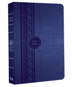 MEV Modern English Version Thinline Reference Bible