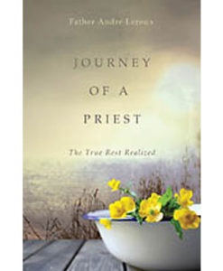 Journey of a Priest