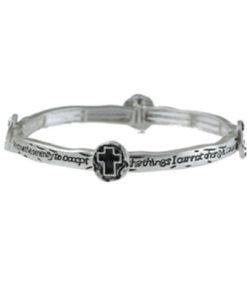 Bracelet Serenity Prayer