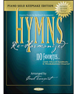 Hymns Re-Harmonized Keepsake Edition