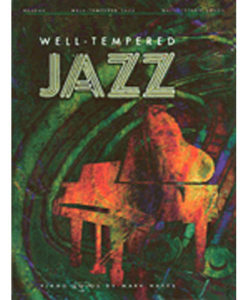 Well-Tempered Jazz Piano Collection
