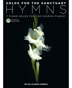Solos for the Sanctuary Hymns