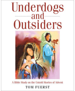 Underdogs and Outsiders