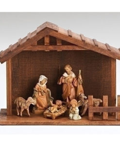 "My 1st Nativity Creche Fontanini® 5"" Nativity Collection"