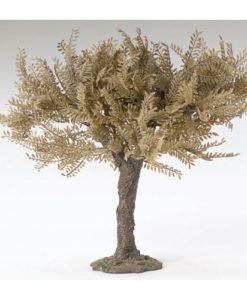 "Olive Tree Small Accessory for Fontanini® 5"" Nativity Collection"