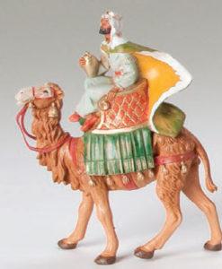 "Fontanini® 5"" Collection Balthazar on Camel"
