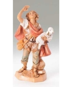 "Fontanini® 5"" Collection Micah Figure"