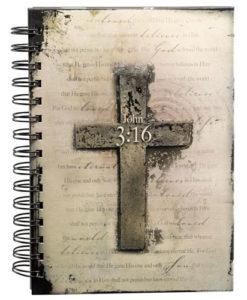 Journal John 3:16