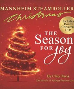 Mannheim Steamroller Christmas: The Season for Joy