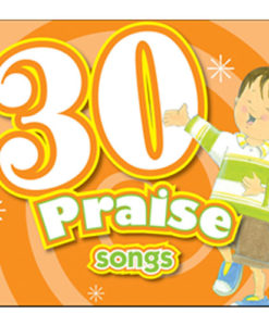 CD 30 Praise Songs
