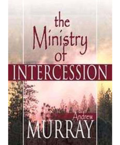 Ministry Of Intercession
