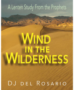 Wind in the Wilderness | A Lenten Study From the Prophets