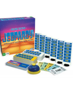 Jeopardy!® Deluxe Edition