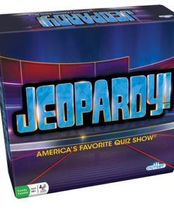 Jeopardy! ®