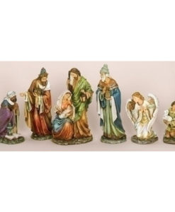 Nativity Set | 6 Piece Set