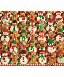Christmas Bake Sale   1,000 Piece Puzzle