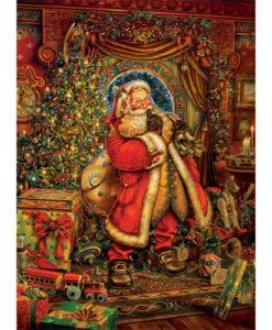 Christmas Presence   1,000 Piece Puzzle