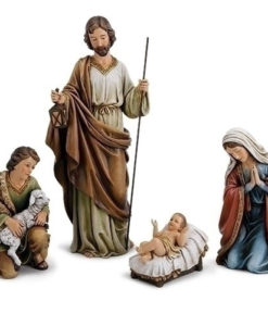 Holy Family | 4 Piece Set